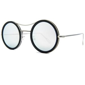 *NWOT* KYME Unisex Ros Cell Mirror 48mm Sunglasses